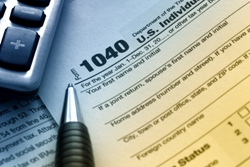 Manhattan income tax preparation